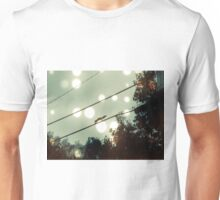Tightrope Unisex T-Shirt