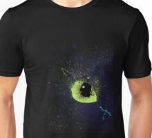Alpha Dragon Unisex T-Shirt
