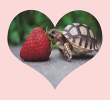 A Turtle Love Affair Kids Clothes