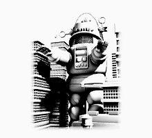 Rob-zilla Robot Attacks Unisex T-Shirt