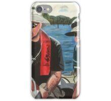 Dick & Thommo at Howqua iPhone Case/Skin