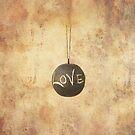 One Love by Madeleine Forsberg