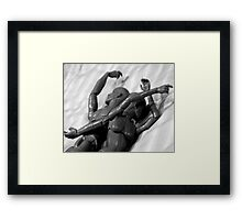 Everything Has Changed Framed Print