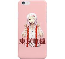 Tokyo Ghoul Juuzou Suzuya iPhone Case/Skin