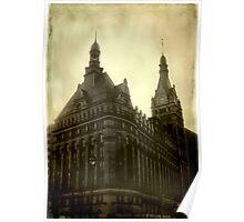 Good Old Milwaukee!!! © Poster