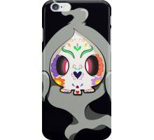 Sugar Duskull  iPhone Case/Skin