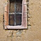 The Oldest Window to the West by Briar Richard