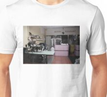 mt pleasant dry cleaners Unisex T-Shirt