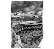 Mesa Verde, Writer's House Poster