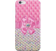 Iridesent Rhinestone  Funky Iphone or Ipod Case iPhone Case/Skin
