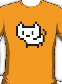 Pixel Cat T-Shirt