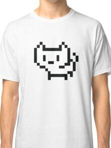 Pixel Cat Classic T-Shirt