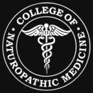College Of Naturopathic Medicine by daeryk