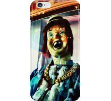 Creepy Clown iPhone Case/Skin