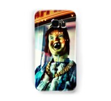 Creepy Clown Samsung Galaxy Case/Skin