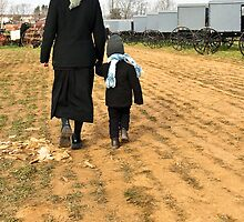 Amish Big Sister by KellyHeaton
