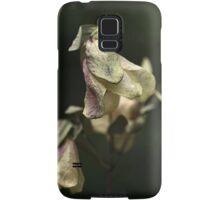 Dried Beauty Samsung Galaxy Case/Skin