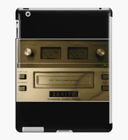 somebody that i used to know iPad Case/Skin