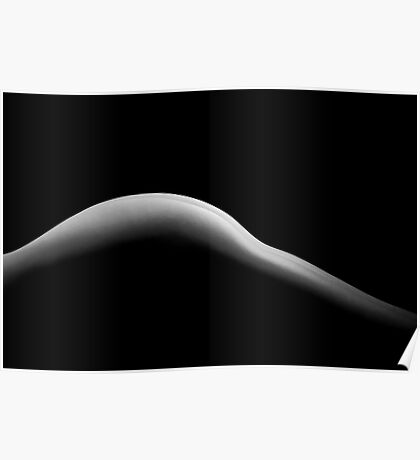 Bodyscapes - 7 Poster