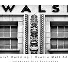 The Walsh Building : Rundle Mall Adelaide by Nick Egglington