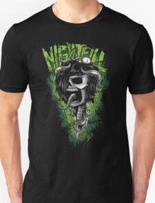 Nightfill - Dee Skull  T-Shirt