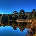 Lagoon by Gary  Davey (Jordy2010)