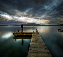 Put Yourself in the Picture by Michael Treloar