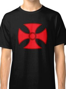 Heman's Emblem  Classic T-Shirt
