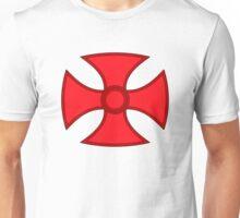 Heman's Emblem  Unisex T-Shirt