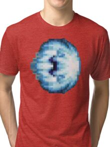 Classic Hadouken Tri-blend T-Shirt
