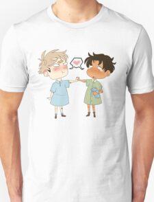 JeanMarco Babies Unisex T-Shirt