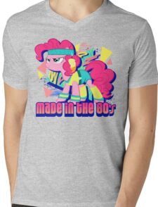 Made In The 80's Mens V-Neck T-Shirt