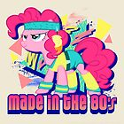 Made In The 80's by anjila