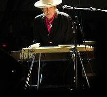 Bob Dylan by JCortez