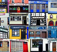 The Pubs of Miltown Malbay by Simon Horstead