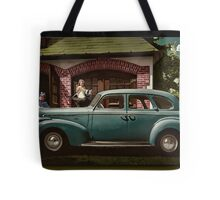 The Brand New 1945 Chevy Tote Bag