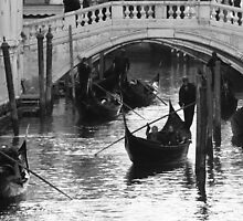 Romancing Venice by Emma Holmes