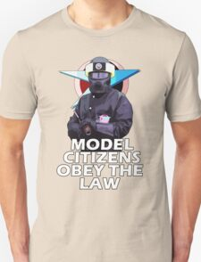 Blake's 7 Federation  T-Shirt