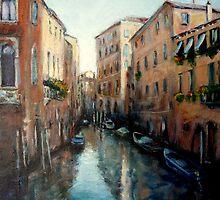 Venice by Ivana Pinaffo