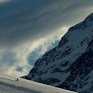 Kühtai, Tirol by Hugh Chaffey-Millar