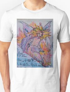 horoscope fairy T-Shirt