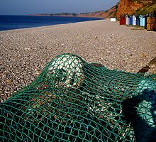 Fishing nets by nick pautrat