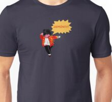 JAMON!! Unisex T-Shirt