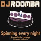 DJ ROOOOOOMMBBAAAAAAAAA!!!!!! by kentcribbs