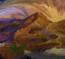 Highlands by Robert Bergner