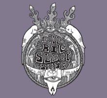 The Big Sleep by Anita Inverarity