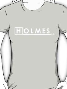 SHERLOCK HOLMES - CONSULTING DETECTIVE T-Shirt