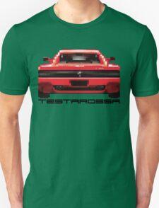 Ferrari - Testarossa Unisex T-Shirt