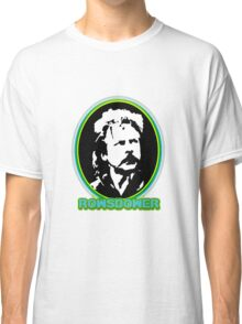 Rowsdower!  white version Classic T-Shirt