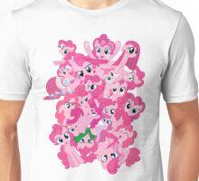 Pinkie's pies Unisex T-Shirt